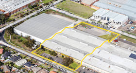 Industrial / Warehouse commercial property for sale at 85-87 Riggall Street Broadmeadows VIC 3047