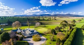 Rural / Farming commercial property sold at 711 Mokanger Road Cavendish VIC 3314