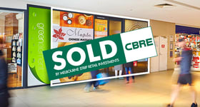 Shop & Retail commercial property sold at 8, 120 Bay Street Port Melbourne VIC 3207