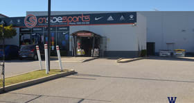 Showrooms / Bulky Goods commercial property sold at 22 Enterprise Crescent Malaga WA 6090