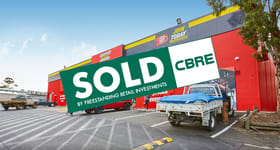 Shop & Retail commercial property sold at SuperCheap Auto Cnr Gordons Hill Rd and Ross Ave Rosny Park TAS 7018