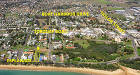 Development / Land commercial property for sale at 323 Esplanade Scarness QLD 4655