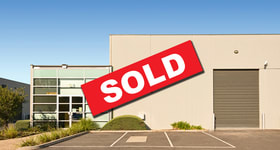 Industrial / Warehouse commercial property for sale at 19/91 Tulip Street Sandringham VIC 3191