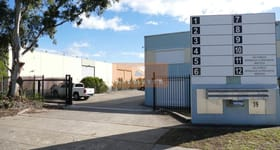 Factory, Warehouse & Industrial commercial property sold at 38 Lancaster Street Ingleburn NSW 2565