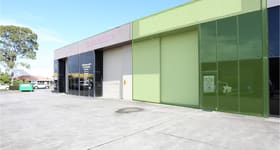 Factory, Warehouse & Industrial commercial property sold at 3/19 Lear Jet Drive Caboolture QLD 4510