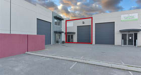 Factory, Warehouse & Industrial commercial property sold at 5/24 Hammond Road Cockburn Central WA 6164