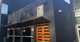 Offices commercial property sold at 10 Prospect Street Fortitude Valley QLD 4006