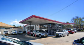Factory, Warehouse & Industrial commercial property sold at 86 Victoria Road Parramatta NSW 2150