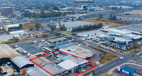 Factory, Warehouse & Industrial commercial property sold at 28-30 Blaxland Road Campbelltown NSW 2560