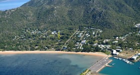 Development / Land commercial property for sale at 28 Sooning Street Nelly Bay QLD 4819