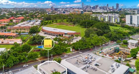 Offices commercial property sold at 64 Sylvan Rd Toowong QLD 4066