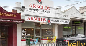 Shop & Retail commercial property sold at Arnold's Swiss Cakes/42 Bell Street Heidelberg Heights VIC 3081