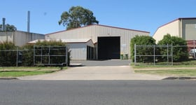 Showrooms / Bulky Goods commercial property sold at 78 Hampton Street Harristown QLD 4350