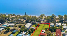 Development / Land commercial property for sale at 440 Charlton Esplanade Torquay QLD 4655