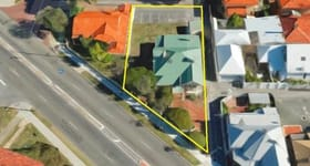 Development / Land commercial property for lease at Whole Site/75 Thomas Street Subiaco WA 6008