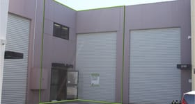 Factory, Warehouse & Industrial commercial property sold at 4/56 Redcliffe Gardens Drive Clontarf QLD 4019