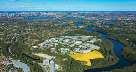 Development / Land commercial property for sale at 1 Sirius Road Lane Cove West NSW 2066