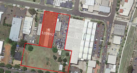 Development / Land commercial property for sale at 233 James Street Toowoomba City QLD 4350