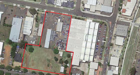 Development / Land commercial property for sale at 241 James Street & 10 Goggs Street Toowoomba City QLD 4350