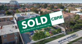 Medical / Consulting commercial property sold at 31 Nepean Highway Elsternwick VIC 3185