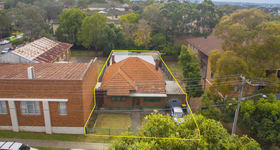 Development / Land commercial property sold at 13 Calliope Street Guildford NSW 2161