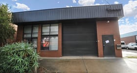 Factory, Warehouse & Industrial commercial property sold at 8/4 Apsley Place Seaford VIC 3198