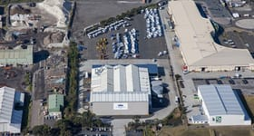 Factory, Warehouse & Industrial commercial property sold at 233 Shellharbour Rd Port Kembla NSW 2505