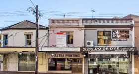 Shop & Retail commercial property sold at 403 New Canterbury Road Dulwich Hill NSW 2203
