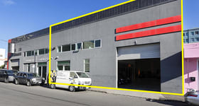Factory, Warehouse & Industrial commercial property sold at 33 Grosvenor Street Abbotsford VIC 3067