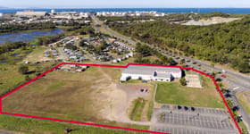 Showrooms / Bulky Goods commercial property for lease at 225 Harbour Road Mackay Harbour QLD 4740