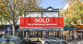 Shop & Retail commercial property sold at 306-308 Lygon Street Carlton VIC 3053