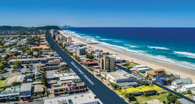 Hotel, Motel, Pub & Leisure commercial property for sale at 1079 Gold Coast Highway Palm Beach QLD 4221