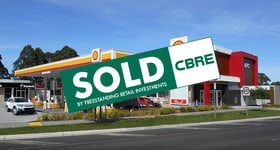 Shop & Retail commercial property sold at 6-10 Queen Street, Warragul Convenience Centre Warragul VIC 3820