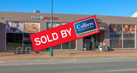 Shop & Retail commercial property sold at 69-71 Melbourne Street North Adelaide SA 5006
