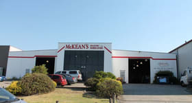 Factory, Warehouse & Industrial commercial property sold at 15-16 Carl Court Hallam VIC 3803