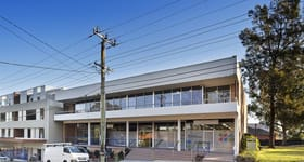 Development / Land commercial property sold at 123 Midson Road Epping NSW 2121