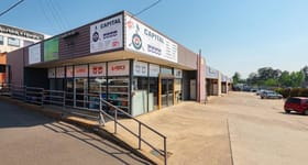 Shop & Retail commercial property sold at Ground  Unit 1/79 Gladstone Street Fyshwick ACT 2609