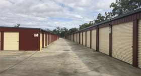 Factory, Warehouse & Industrial commercial property sold at 1 Self Storage Facility Crestmead QLD 4132