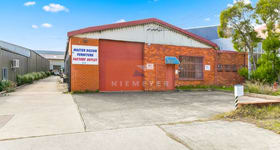 Factory, Warehouse & Industrial commercial property sold at 95 Carrington Street Revesby NSW 2212