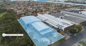 Factory, Warehouse & Industrial commercial property sold at 1-3 Eileen Road Clayton South VIC 3169