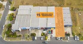 Development / Land commercial property sold at 15 Mercedes Drive Thomastown VIC 3074
