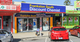 Shop & Retail commercial property sold at 43C Foot Street Frankston VIC 3199