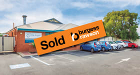 Medical / Consulting commercial property sold at 14 Mummery Crescent Bunbury WA 6230