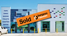 Shop & Retail commercial property sold at 1/13-17 Princes Highway Sale VIC 3850