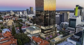 Hotel, Motel, Pub & Leisure commercial property sold at 480 Hay Street Perth WA 6000