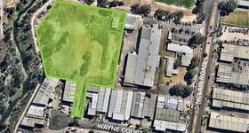 Development / Land commercial property sold at 13 Wayne Court Dandenong VIC 3175