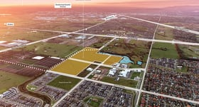 Development / Land commercial property for sale at Evans Road Cranbourne West VIC 3977