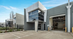 Factory, Warehouse & Industrial commercial property sold at 11/35 Logistics Street Keilor Park VIC 3042