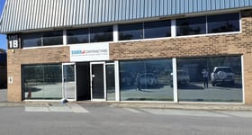 Factory, Warehouse & Industrial commercial property sold at 18/2-14 Sheffield Road Welshpool WA 6106