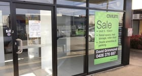 Shop & Retail commercial property sold at 8 Gladstone Street Fyshwick ACT 2609